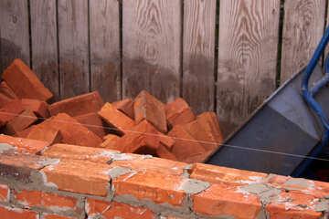 Brick delivery №2913