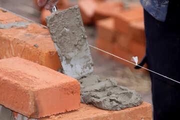 Building bricks №2951