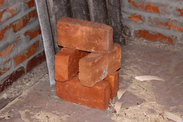 Bricks  №2963