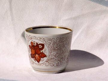 cup of tea  №2511