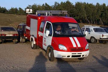Auto für Rettung №2254