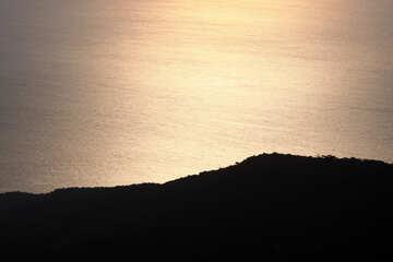 Sea. Daybreak №2274
