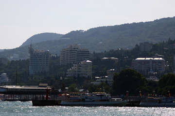 Yalta.  Lungomare №2222