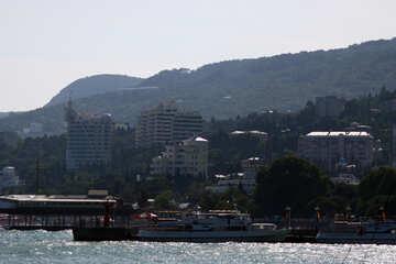 Yalta. Waterfront №2222