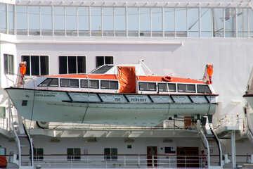 Lifeboat №2189