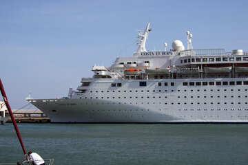 Schiff. Jalta №2177