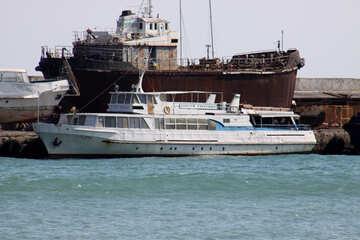 Le navi più vecchie №2191