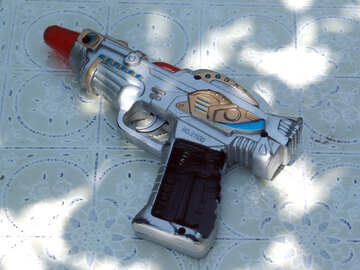 toy pistol gun  №2763