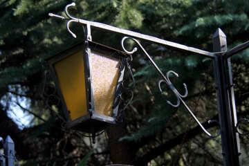 Street lamp №2244