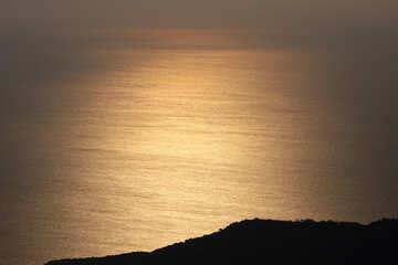 Sea. Sunrise №2268
