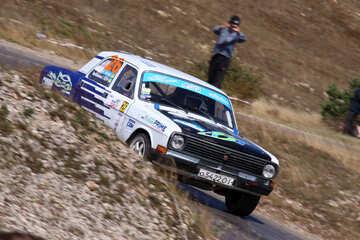 Rallye Wolga  №2638