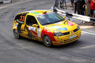 Renault at rally №2643