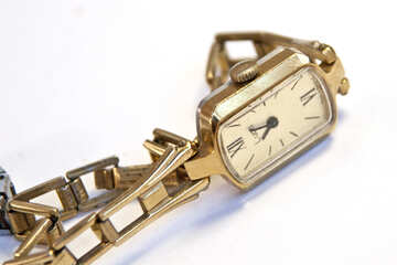 Women`s watch. Exports. luch. №2124