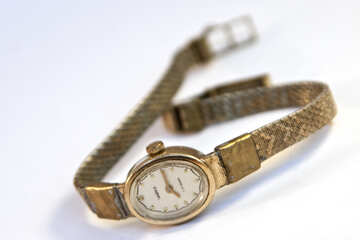 Women`s mechanical watches. №2120
