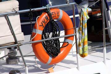 Life buoy №2188