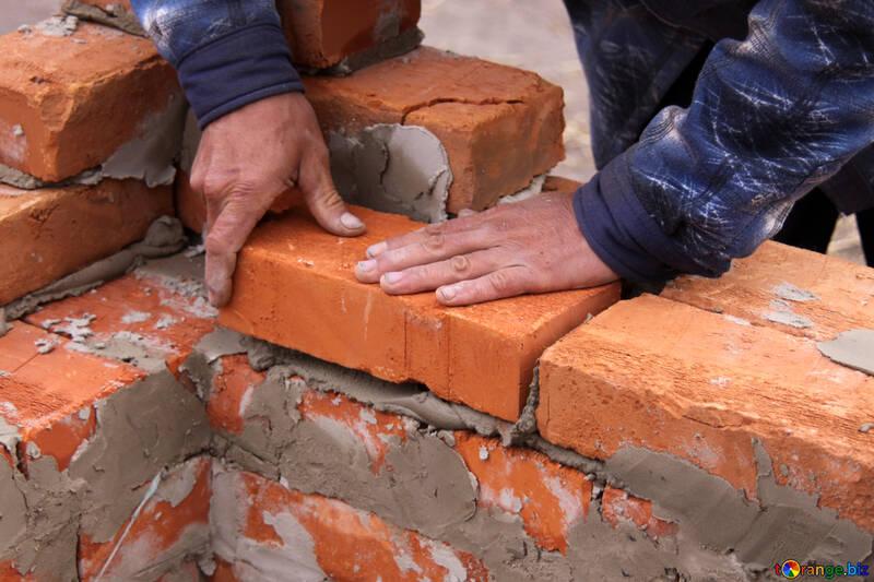 Brickwork  №2892