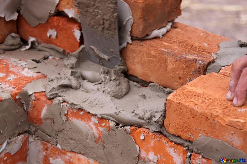 Ordinary brick №2894