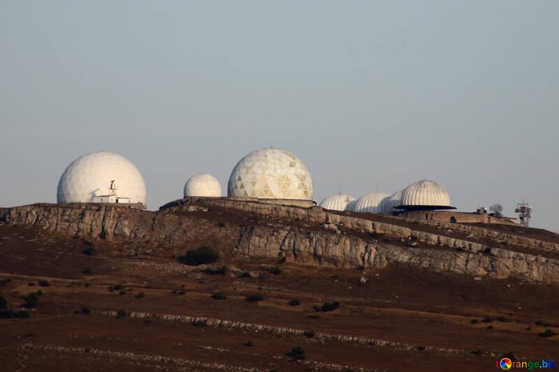 Military object space radiocommunication №2271