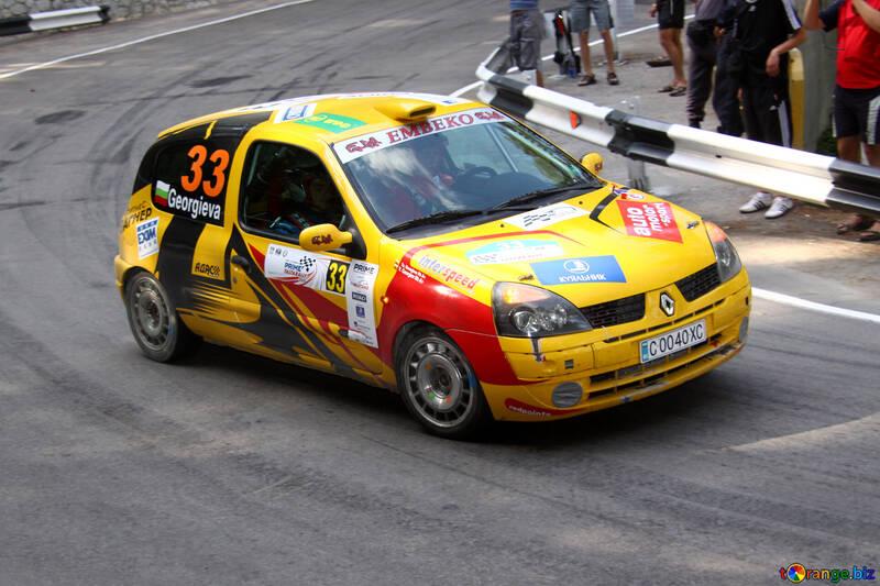 Renault em reunião №2643