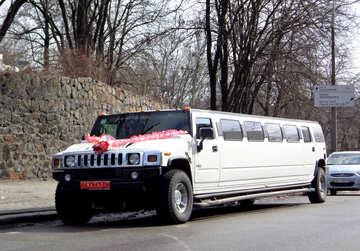 Limousine №20389