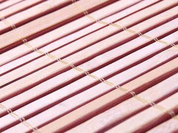 Texture.Bamboo straws. №20075
