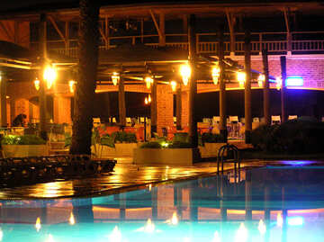 Turkish night bar №20813