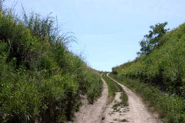 Ancient road №20029