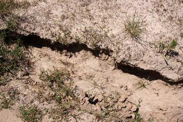Soil erosion №20025