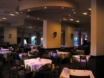 Das Innere des Restaurants №20797