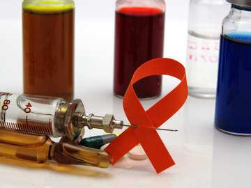 AIDS patients №20100