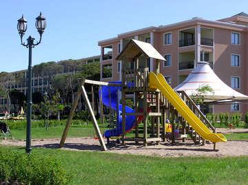 Playground №20850