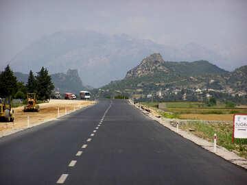 Road №20976