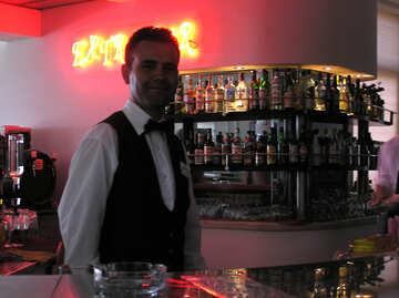 Bartender №20732
