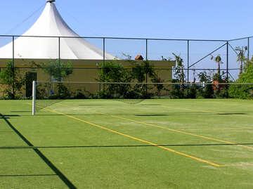 Tennisplatz №20885