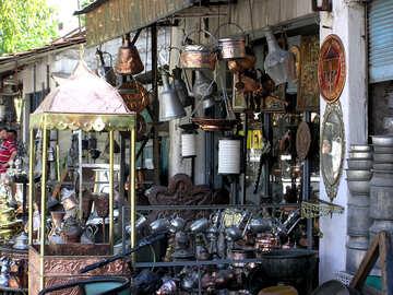 Восточный базар №20999