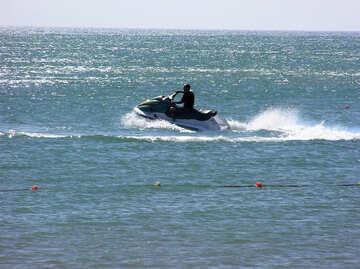 Moto d`acqua №20875