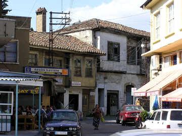 Via vecchio turco №20998