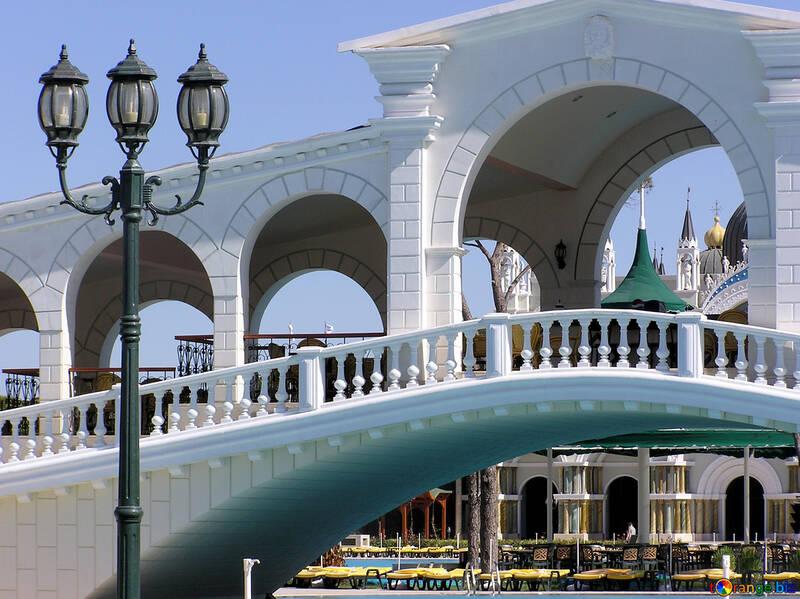 Bridge - Restaurant №20848