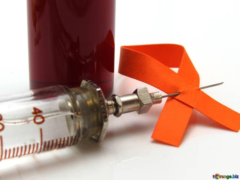 Enfermedad SIDA №20097