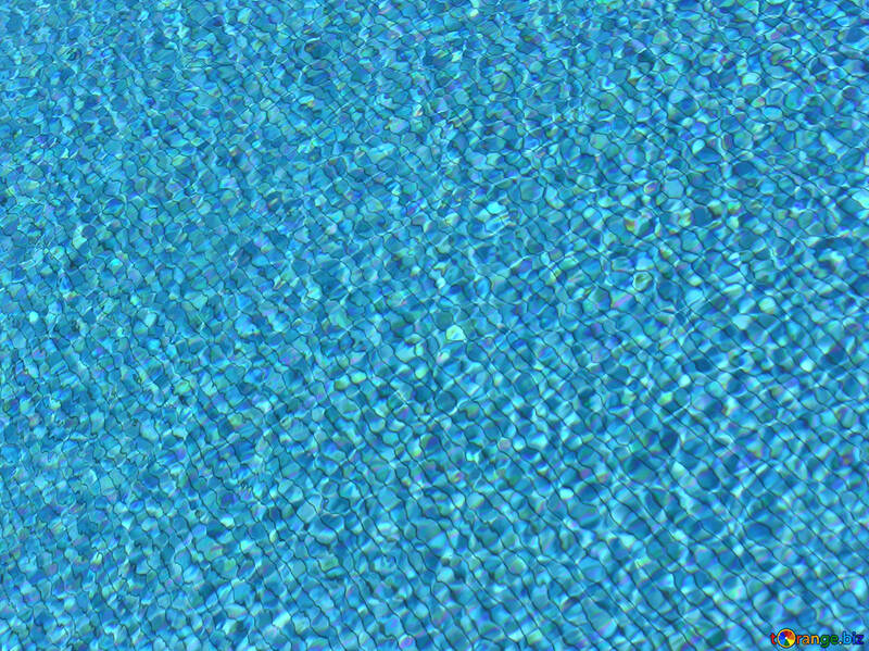 The texture of the pool bottom №20748