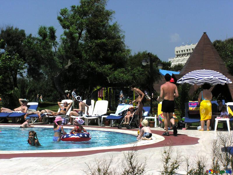 Holidays in Turkey №20718