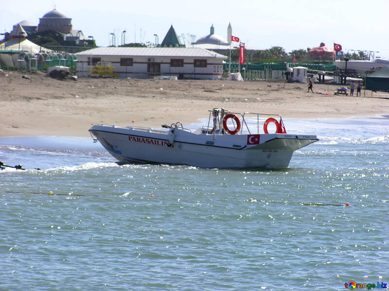 Powerboat №20870