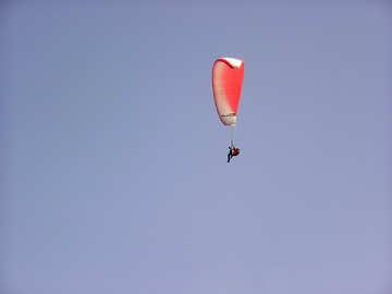 Paraglider №21150