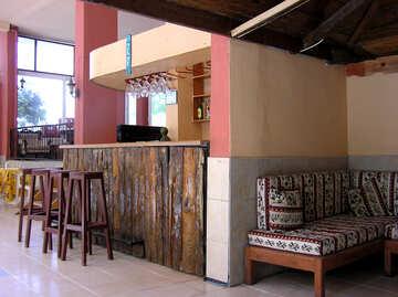 Small bar №21719