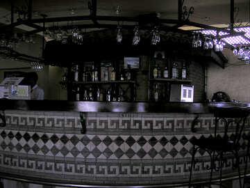 An der bar №21652