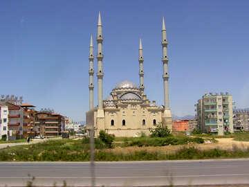Moschea №21796