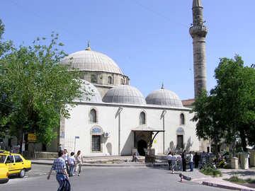 Antica moschea №21011