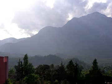 Monti di sera №21974