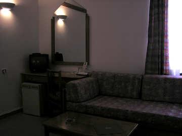 Sofa Hotel №21126