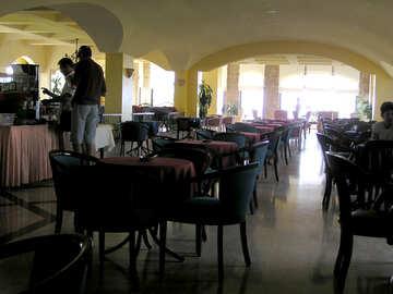 El restaurante №21653